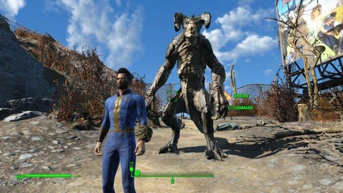 Fallout 4 - The Best Mods You Must Try