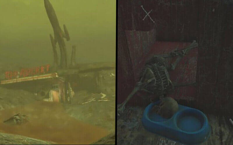 Here Are The Top 10 Creepiest Locations In Fallout 4