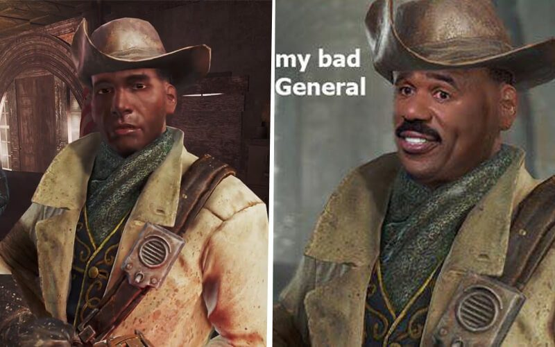 yooooo555 here are the best preston garvey memes fallout 4's own \