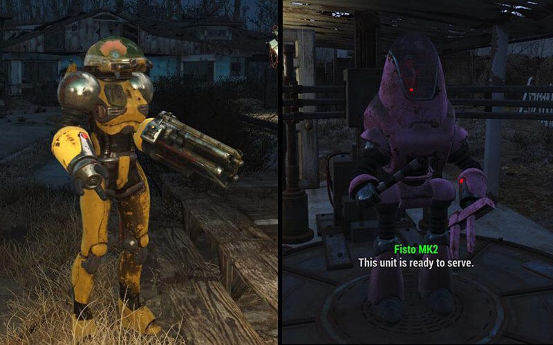 Celebrity Voices? - Fallout: New Vegas Message Board for ...