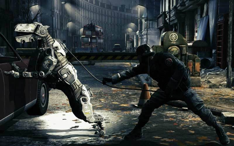 The 8 Best Video Games That Take Place During World War II