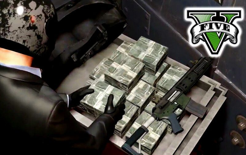 You Won't Believe How Much Money GTA Online Has Made In
