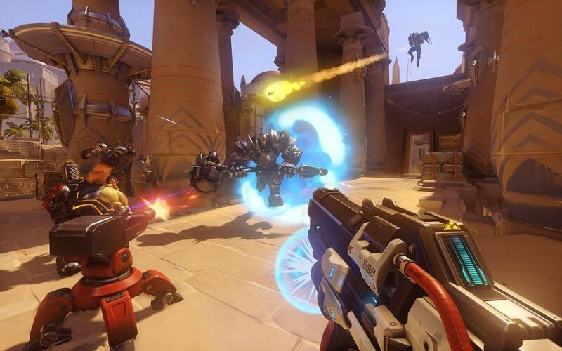 Gamers Unhappy About Overwatch Feature That's Worse Than