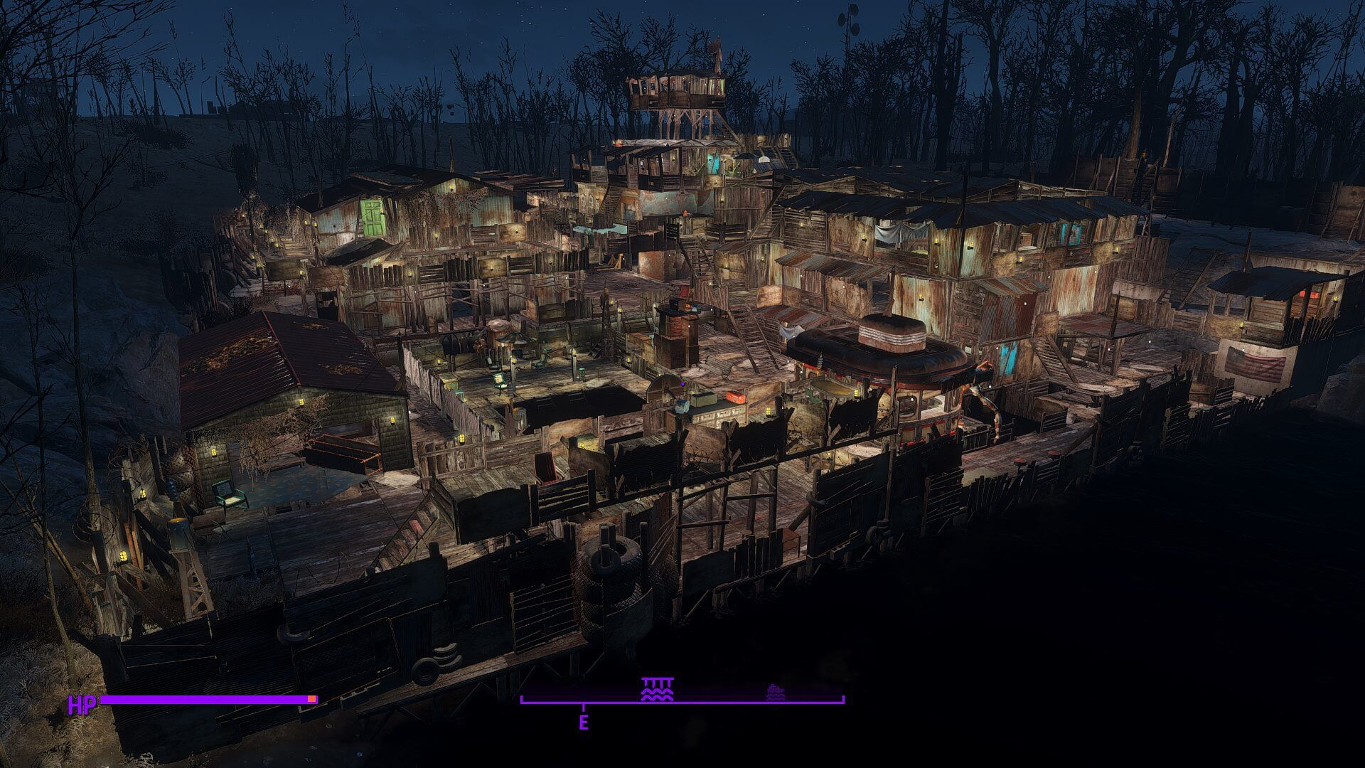 Build Your Own City Fallout