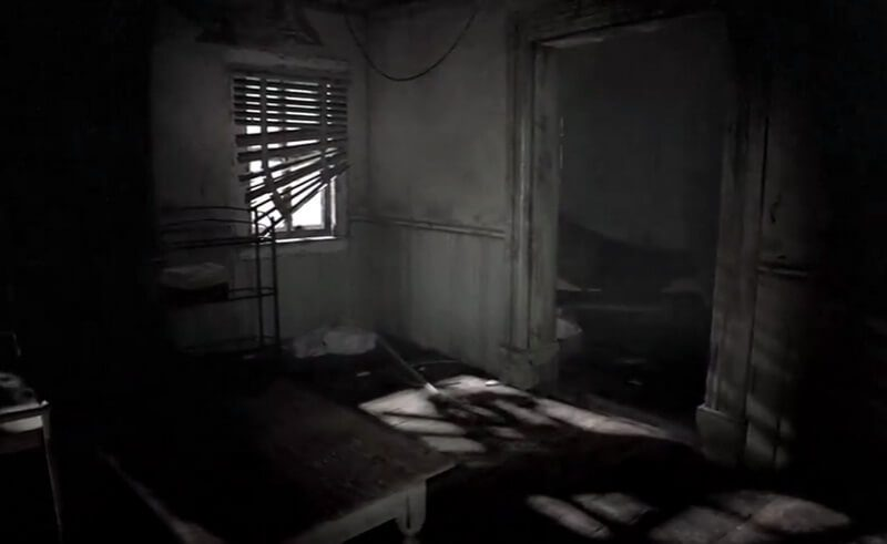 Resident Evil 7 Biohazard Announced Will Be Vr Compatible