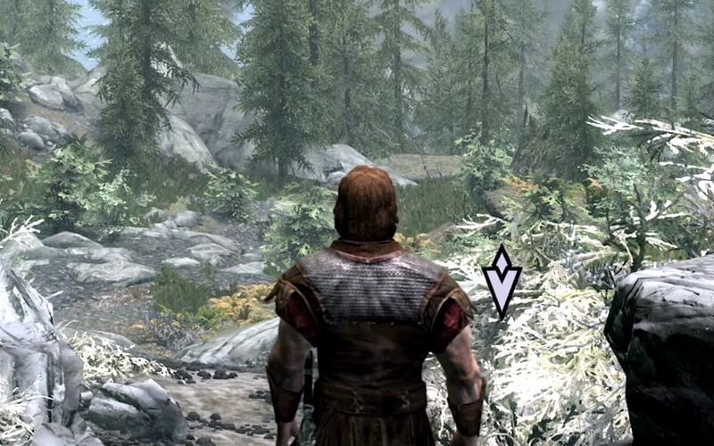 Bethesda Is Developing Two New Games Much Bigger Than Skyrim