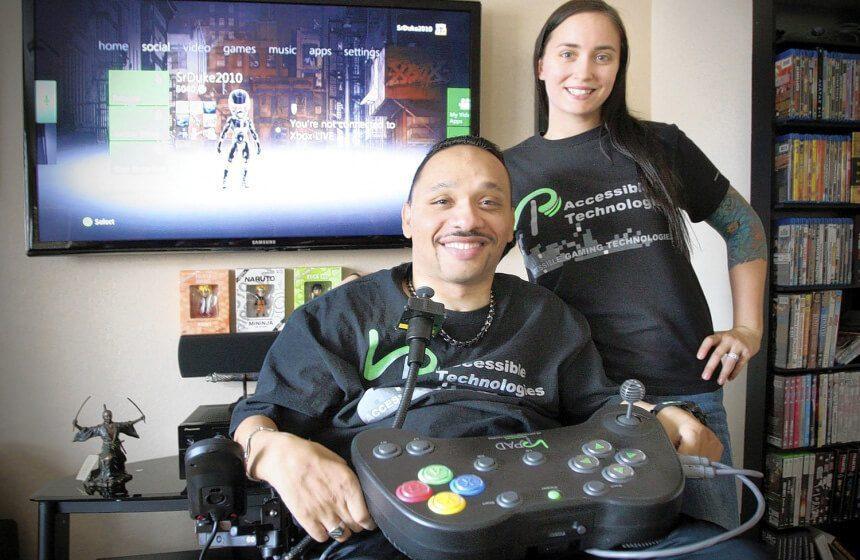 microsoft announced this incredibly kind gesture for handicapped