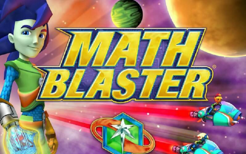15 cool math games your kids will love the next website to feature on this list is math blaster math blaster provides an opportunity for your kids to save the galaxy by solving math problem and publicscrutiny Image collections