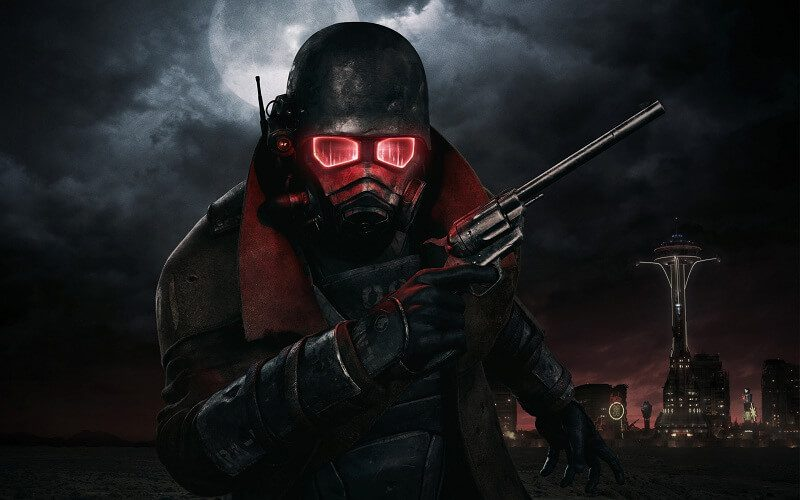 Fallout New Vegas Cheats Walkthrough And Guides