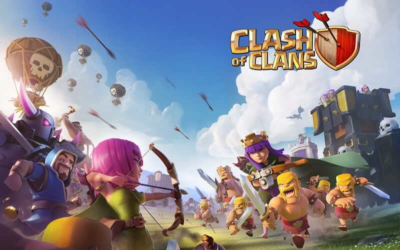 Clash of Clans Cheats: How to get unlimited Gems, Experience