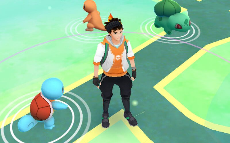 Niantic Is Finally Handing Out Permanent Bans To Pokémon Go