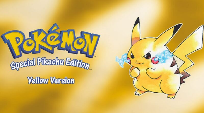 Pokemon Yellow Cheat Codes: Special Pikachu Edition