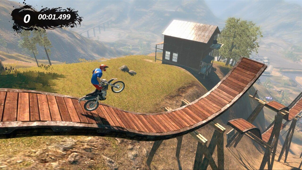 10 Best Motorcycle Games Ever Made