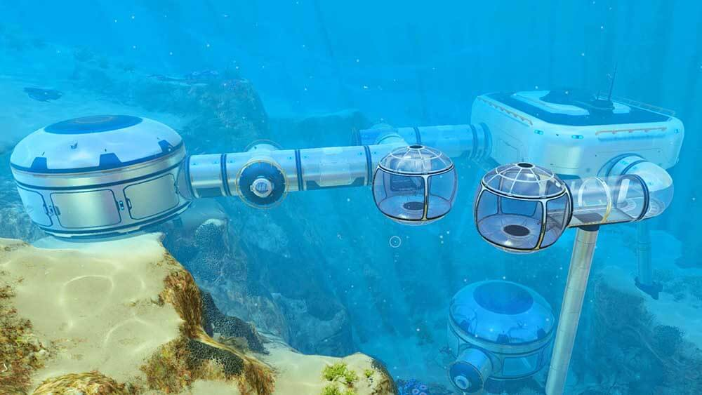 These Are 10 Underwater Games That Will Test Your Survival