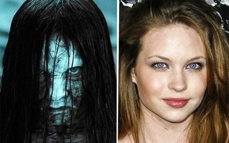 How Famous Horror Stars Look In Real Life