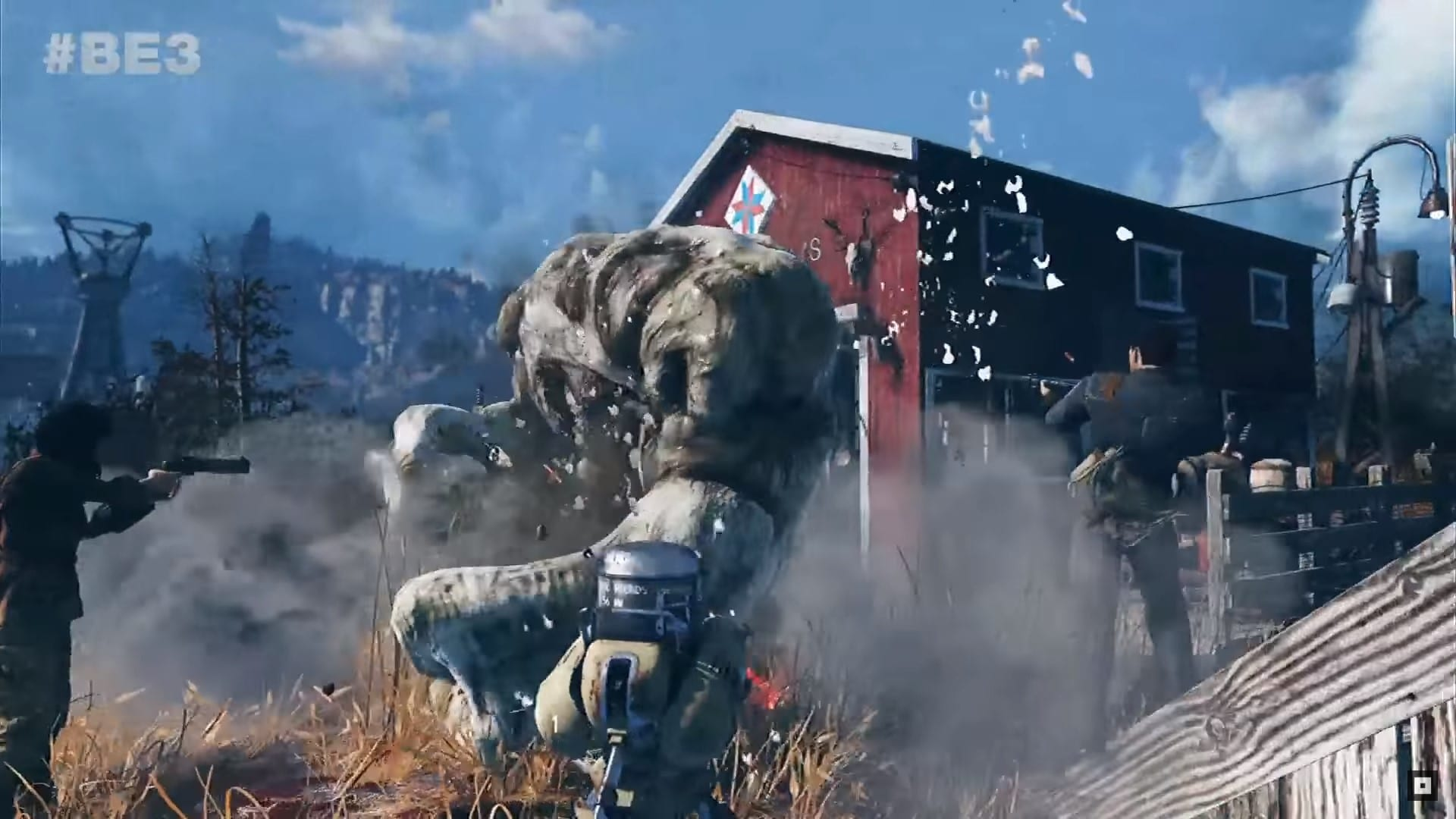 Bethesda Wants Banned Fallout 76 Players to Write Essays to