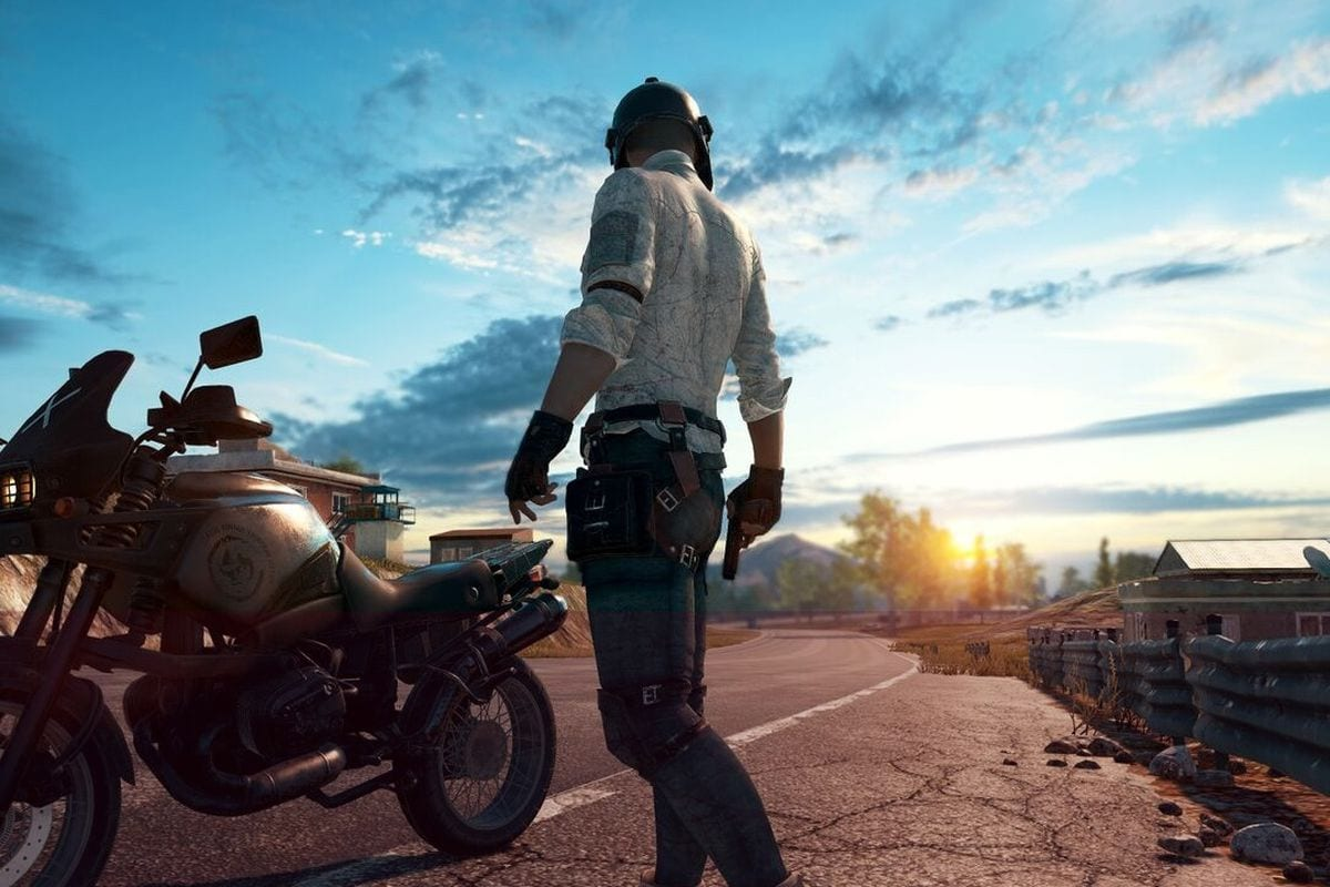 PUBG's PlayStation 4 Release Date Has Been Announced
