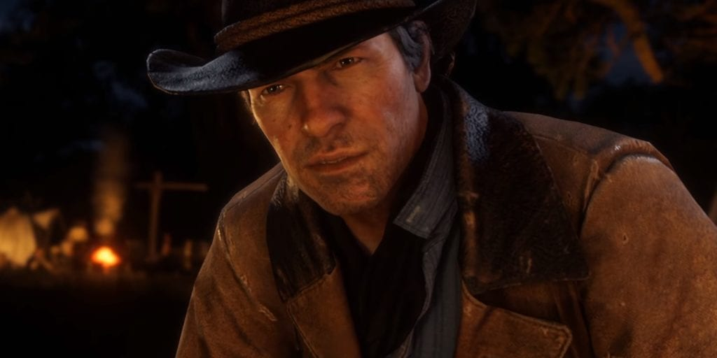 Red Dead Redemption 2's Companion App shows a PC version is