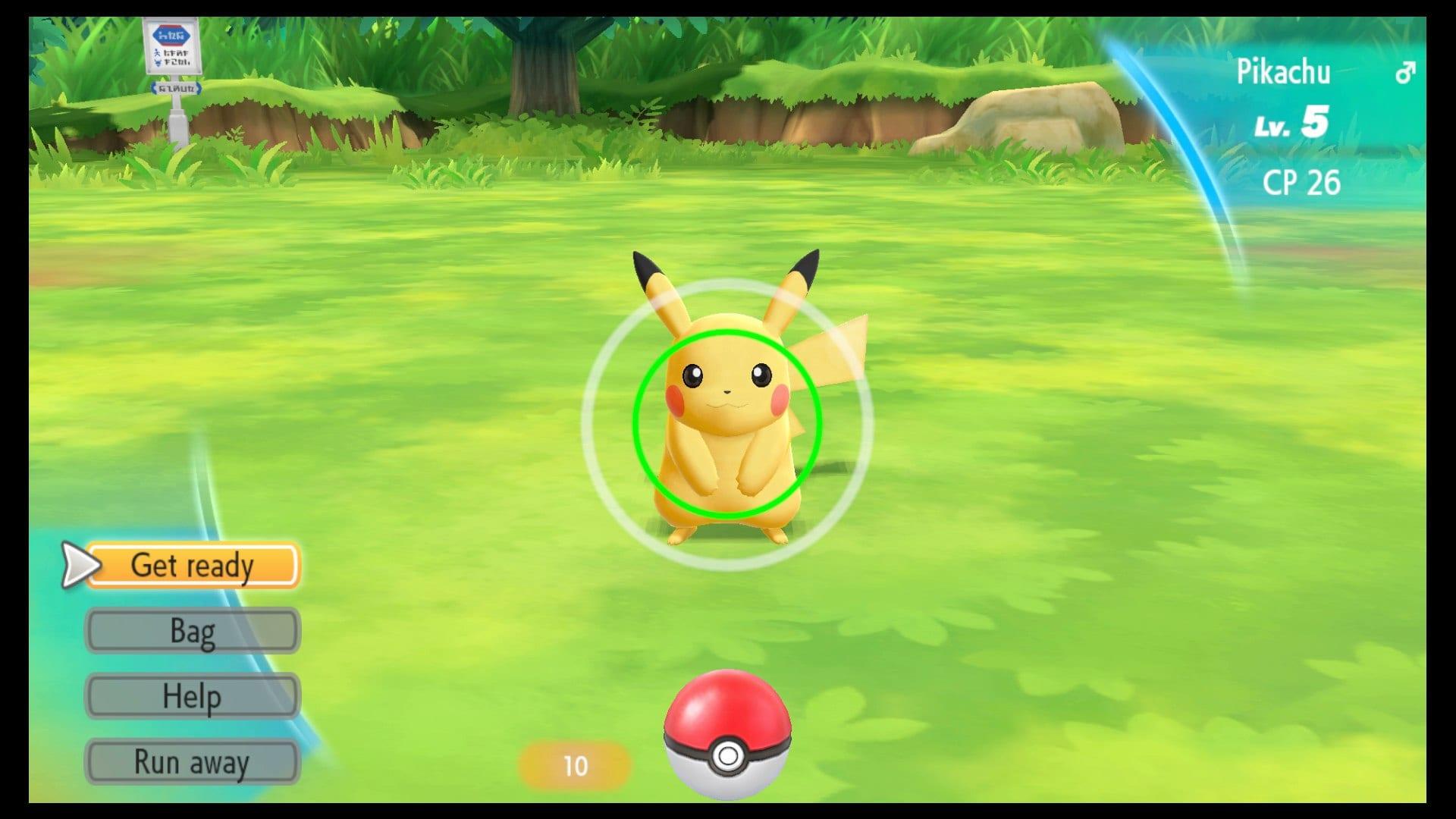 pokemon lets go cheats and hacks