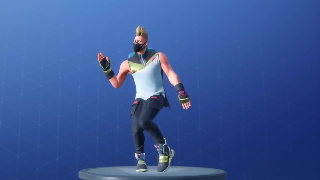 Rapper 2 Milly Is Officially Taking Legal Action Against Epic Games For The  Use Of A Dance Move In The Game, Fortnite.